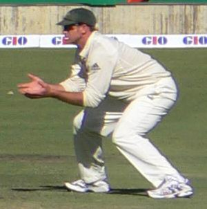 Queensland cricket team - Matthew Hayden