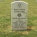Matthew Leonard headstone.jpg