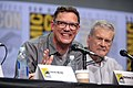 Matthew Lillard & Don Murray (36003023252).jpg