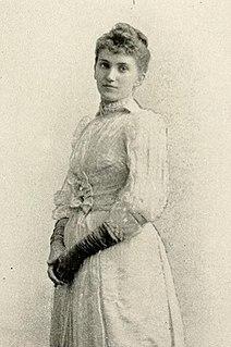 Maud Humphrey American artist, suffragist