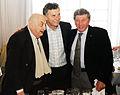 Mauricio Macri asistió a la celebración del aniversario de fundación del Club de Pescadores (7728767232).jpg
