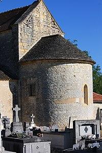 Maussac - Eglise Saint-Jean-Baptiste - 03.jpg