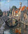 Max Gaisser Kanal in Brügge.jpg