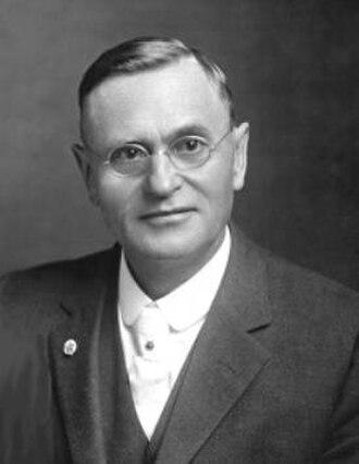Max Heindel - Max Heindel (1865-1919)