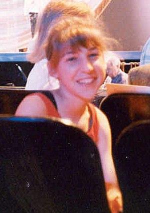 Mayim Bialik - Bialik at the rehearsal for the 1989 Academy Awards