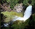 McKenzie Loop Drive, Sahalie Falls, OR 8-29-13zw (10122937323).jpg
