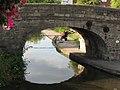 Meadow Lane Canal Bridge - geograph.org.uk - 1758033.jpg