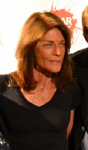 Meg Foster - Foster at Phoenix Film Festival in 2013