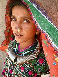 Gujarati People http://en.wikipedia.org/wiki/Gujarati_people