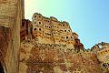 Mehrangarh Fort, Jodhpur; Rajasthan.jpg