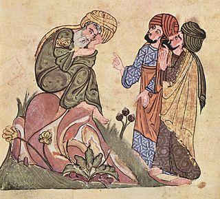 Al-Mubashshir ibn Fatik