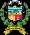 Coat of arms of Mejicanos