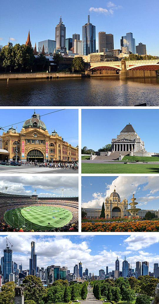 EARLY HISTORY OF VICTORIA.