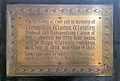Memorial to Dennyman Warton Worsley in Ripon Cathedral.JPG