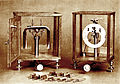 Mendeleev's design Weight devices.jpg