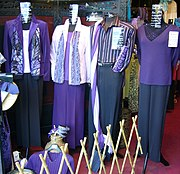 Mens clothes lilac.JPG
