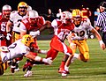 Mentor Cardinals vs. St. Ignatius Wildcats (9694040071).jpg