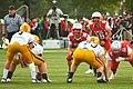 Mentor Cardinals vs. St. Ignatius Wildcats (9694053645).jpg