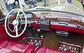 Mercedes-Benz 220S inside 20110611.jpg
