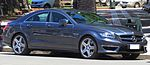 Mercedes Benz CLS 63 AMG 4Matic 2013.jpg