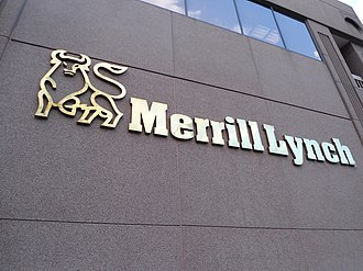 Merrill Lynch & Co. - Image: Merrill Lynch panoramio