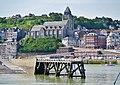 Mers-les-Bains & Le Treport - Église Saint-Jacques 1.jpg
