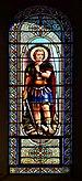Meschers-sur-Gironde 17 Vitrail St Michel Église.jpg
