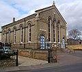 Methodist Church, Woodbridge - geograph.org.uk - 1183098.jpg