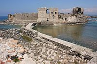 Methoni Castle Mesenia Greece.jpg