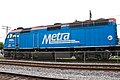 Metra 185 The Village of Roselle.jpg