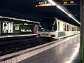 Metro de Marseille - La Timone 05.jpg