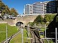 Metro do Porto - Estação Trindade (8232665837).jpg