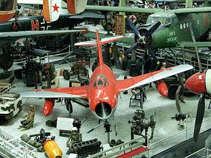 MiG-15 (WSK PZL Mielec LIM-2) pic3.JPG