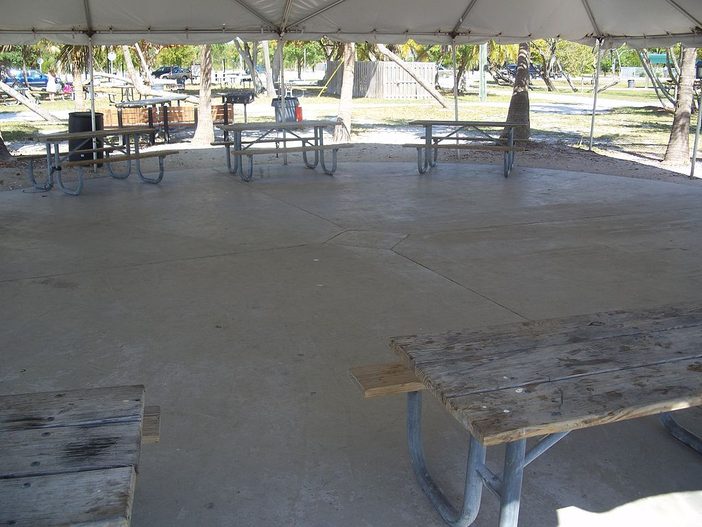 Virginia Beach Park And Recreation Center