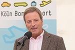 Michael Garvens, Geschäftsführung Köln-Bonn Airport -9635.jpg