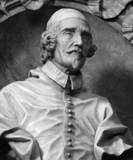 Michelangelo Ricci Mathematician and Roman Catholic Cardinal