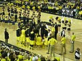 Michigan State vs. Michigan men's basketball 2013 10 (timeout).jpg