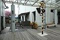 Michinoeki Wajima rail 201904.jpg