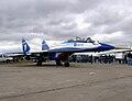 Micoyan&Gurevich MiG-29UB (4322163316).jpg