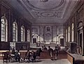 Microcosm of London Plate 101 - South Sea House, Dividend Hall.jpg