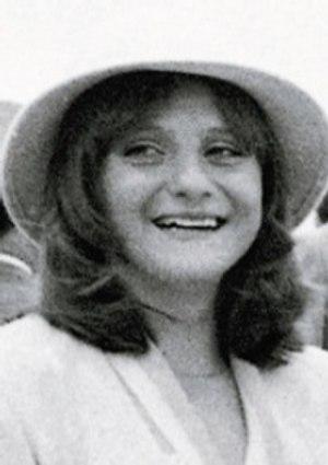 Mihaela Stănuleț - Image: Mihaela Stănuleț