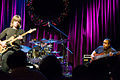 Mike Stern, Dave Weckl, Anthony Jackson, Jazz Alley, 2007-12-08.jpg