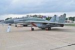 Mikoyan-Gurevich MiG-29SMT 'RF-92312 - 32 blue' (36986770281).jpg