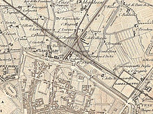 Stazioni ferroviarie di milano wikipedia - Milano porta garibaldi passante mappa ...