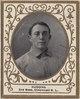 Miller Huggins, Cincinnati Reds, baseball card portrait LCCN2007683743.tif