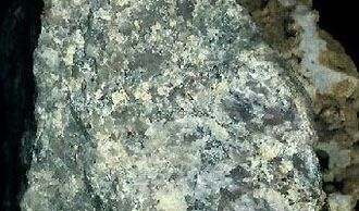 Arkose - Image: Mineraly.sk arkoza