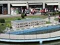 Miniaturk in Istanbul, Turkey - The Maquette park Miniatürk (9895557385).jpg