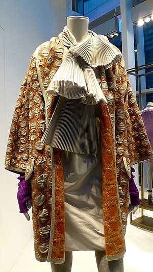 Missoni - A Missoni coat and dress in 2010