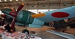 Mitsubishi Ki-46 'Dinah' Shropshire Model Show 2015, RAF Museum Cosford. (16610444874).jpg