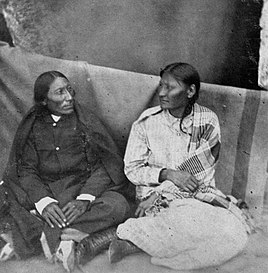 Mochi Southern Cheyenne
